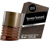 Bruno Banani No Limits Eau de Toilette for Men 30 ml