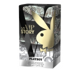 Playboy My VIP Story After shave 100 ml