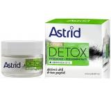 Astrid Cream Detox of 10 Brightening Day Cream 50 ml