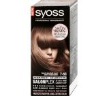 Syoss Color SalonPlex Hair Color 7-53 Dark Pearl Flare