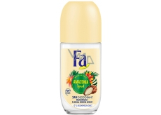 Fa roll-on 50ml Amazonia Spirit 9714