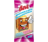Diava Wipes for furniture 30 pieces