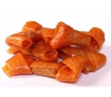 Salač Knot chicken soft supplementary food for dogs 6-7 cm 1 kg