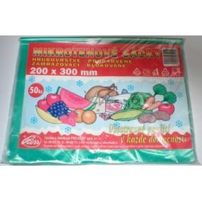Press Microtene bags 20 x 30 cm 50 pieces