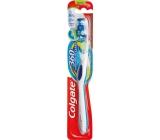 Colgate 360 ° Whole Mouth Clean Medium medium toothbrush 1 piece