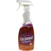 Colormat Lavender Furniture Cleaner 500 ml sprayer