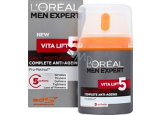 Loreal Men Expert Vita Lift 5 moisturizing anti-aging cream 50 ml