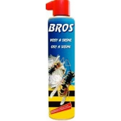 Bros Spray against wasps and hornets spray 300 ml