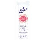 Linteo 100% Natural cosmetic cotton swabs 120 pieces