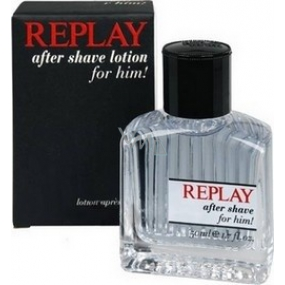 Replay for Him After Shave 75 ml