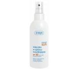 Ziaja Sun SPF30 UVA+UVB voděodolné hydratační mléko na opalování 170 ml