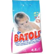 Qalt Toddler washing powder for baby laundry 4.5 kg