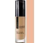 Gabriella Salvete Cover Foundation make-up 101 Ivory 30 ml