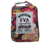 Albi Foldable bag with zipper called Eva 42 x 41 x 11 cm