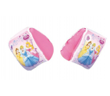 Princess Inflatable sleeves 2 chambers 23 x 15 cm, from 3-6 lel