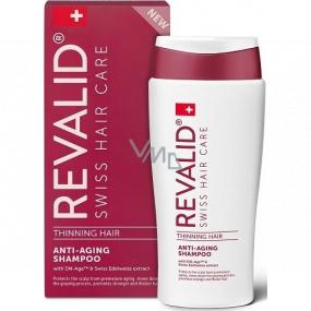 Revalid Anti-Aging Shampoo anti-aging hair shampoo 200 ml
