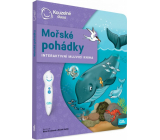 Albi Magical reading of an interactive talking Sea Fairy, age 2+