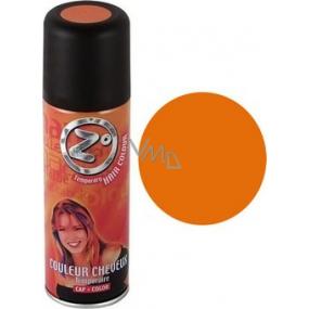 Of Color Hair Spray Orange 125ml Spray