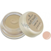 Essence Soft Touch Mousse Makeup 01 Matt Sand 16 g