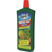 Agro Bitter liquid salt for ornamental trees 1 l