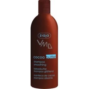 Ziaja Kakaové máslo vyhlazující šampon na vlasy 400 ml