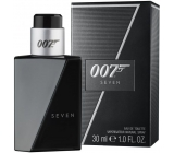 James Bond 007 Seven Eau de Toilette 30 ml