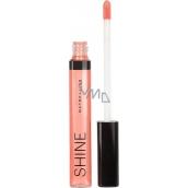 Maybelline Lip Studio Gloss Shine lesk na rty 110 Coral Heat 6,8 ml