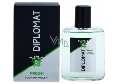 Astrid Diplomat Fresh After Shave 100 ml