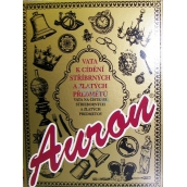 Auron Wadding for cleaning gold 10 g