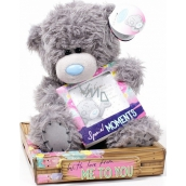 Me to You Teddy bear photo frame 14 cm