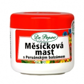 Dr.Popov Moisturizing Ointment with Peruvian Balm 50ml 1048