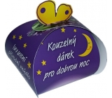 Kappus Natural soap from vegetable oils A magic gift for a good night 50 g
