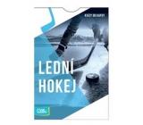 Albi Pocket quizzes Ice hockey 50 cards, age: 12+