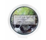 Heart & Home River Rock Soya Natural Fragrant Wax 26 g