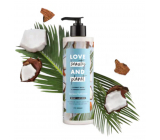 Love Beauty & Planet Coconut water and flowers Mimosa moisturizing body lotion 100 ml