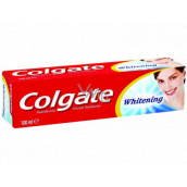 Colgate Whitening toothpaste with whitening effect 100 ml