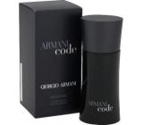 Giorgio Armani Code Men voda po holení 100 ml