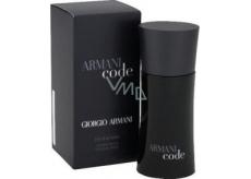 Giorgio Armani Code Men AS 100 ml mens aftershave