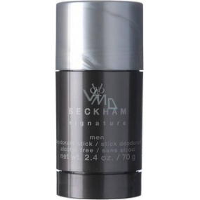 David Beckham 75 ml men's deodorant stick