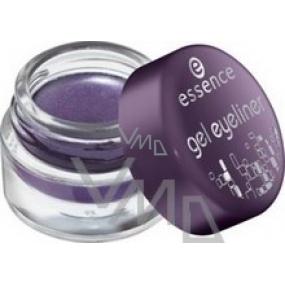Essence Gel Eyeliner eyeliner gel 03 Berlin Rocks 3 ml