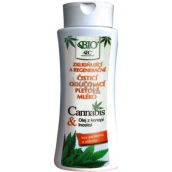 Bione Cosmetics Cannabis Cleansing Facial Lotion 255 ml