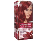 Garnier Color Sensation hair color 6.60 Intensive ruby