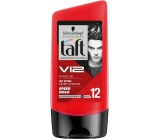 Taft Looks V12 Power Gel Fast Drying Speed Hold Hair Styling Gel 150 ml