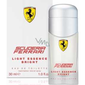 Ferrari Scuderia Light Essence Bright eau de toilette unisex 30 ml
