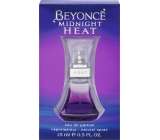 Beyoncé Midnight Heat EdP 15 ml Women's scent water