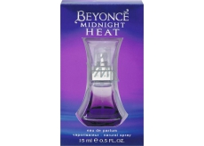 Beyoncé Midnight Heat Eau de Parfum for Women 15 ml