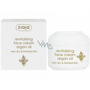 Ziaja Argan Oil Soothing and Softening Face Cream 50 ml