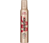 Wella Wellaflex Heat Creations ultra strong firming foam hardener 200 ml