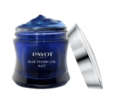 Payot Blue Techni Liss Nuit Night Correcting and Smoothing Oil Gel Activated by 50ml Darkness