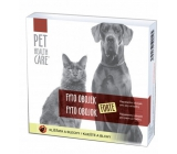 PET HEALTH CARE Fyto collar Forte repel.psi + cats 0195
